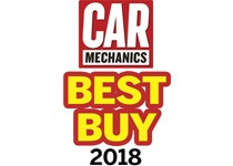 Under Bonnet Lamp Wins Car Mechanics Best Buy 2018