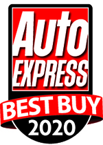 RINVU300 and RINVU500 Auto Express Winners